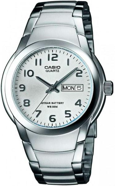 Мужские часы Casio MTP-1229D-7A