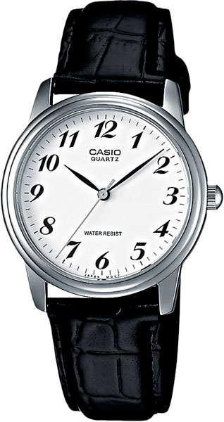 Мужские часы Casio MTP-1236PL-7B