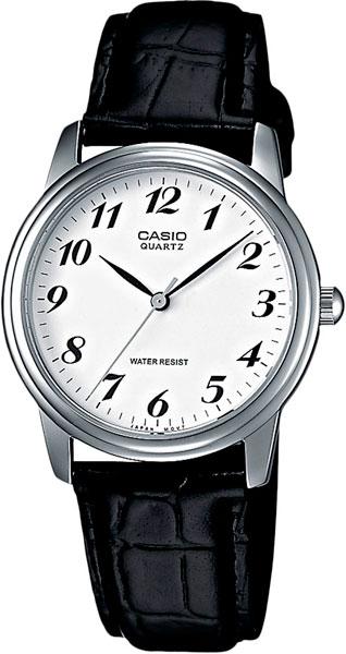 Мужские часы Casio MTP-1236PL-7B casio mtp 1236pl 7b