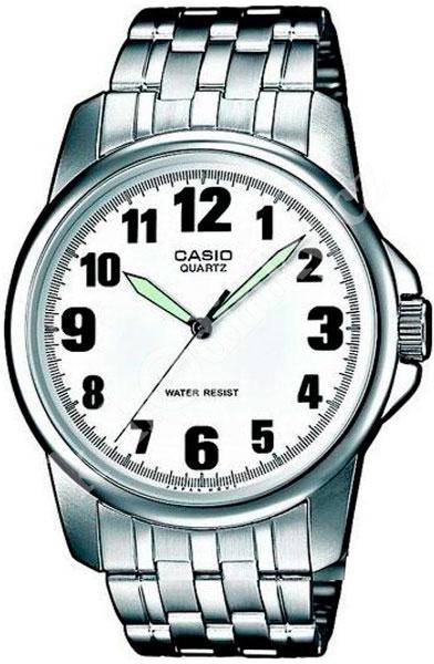 Мужские часы Casio MTP-1260D-7B