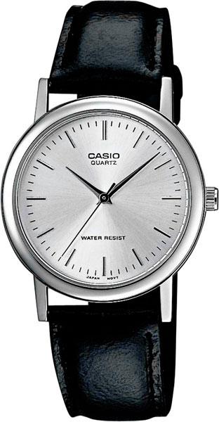 Мужские часы Casio MTP-1261PE-7A