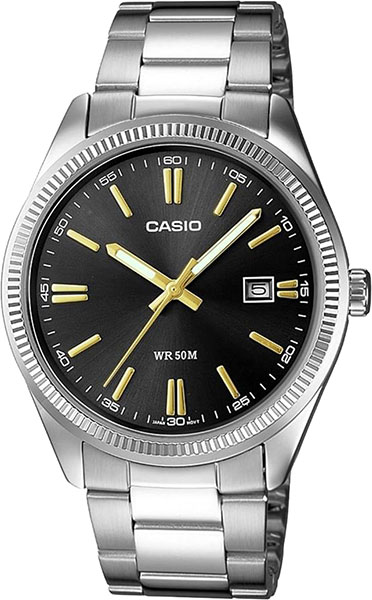 Мужские часы Casio MTP-1302PD-1A2 casio mtp 1291d 1a2