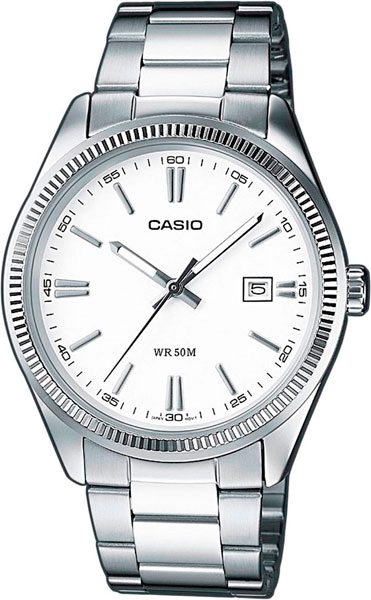 Мужские часы Casio MTP-1302PD-7A1 casio ltp 1302pd 7a1
