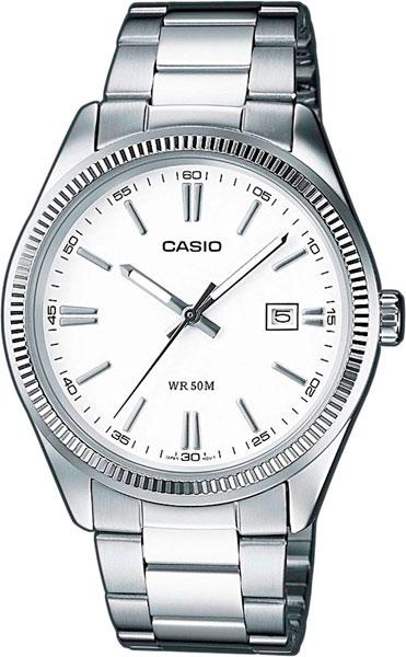 лучшая цена Мужские часы Casio MTP-1302PD-7A1