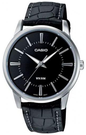 Мужские часы Casio MTP-1303L-1A часы casio ltp e118g 5a