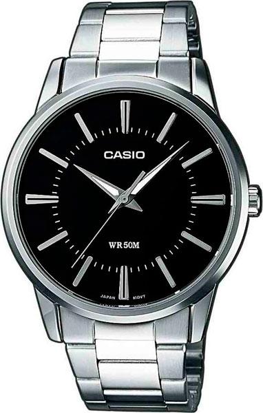 Мужские часы Casio MTP-1303PD-1A casio mtp 1303pd 1a