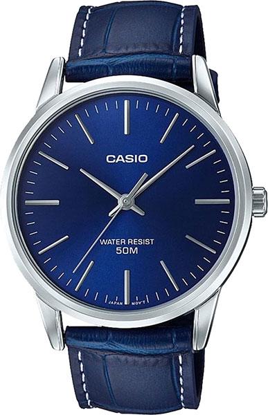 Мужские часы Casio MTP-1303PL-2F наручные часы casio mtp 1303pl 2fvef