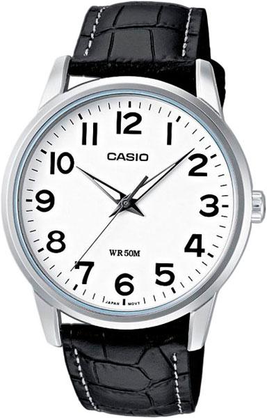 Мужские часы Casio MTP-1303PL-7B все цены