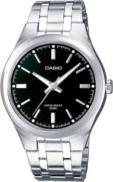 цена Мужские часы Casio MTP-1310PD-1A онлайн в 2017 году