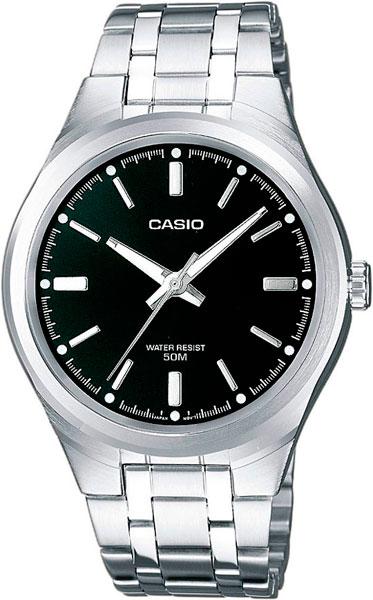 Мужские часы Casio MTP-1310PD-1A часы casio mtp 1377l 5a