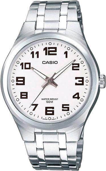 Мужские часы Casio MTP-1310PD-7B casio mtp 1310pd 7b