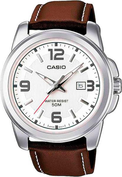 Мужские часы Casio MTP-1314PL-7A часы наручные casio часы casio mtp 1314pl 7a