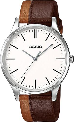 Мужские часы Casio MTP-E133L-5E цена и фото