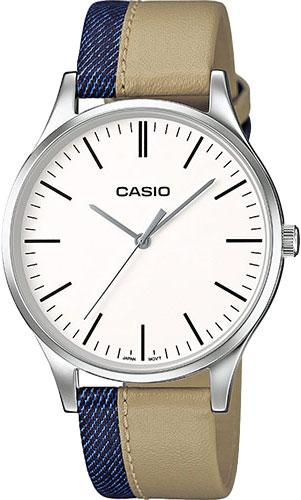 Мужские часы Casio MTP-E133L-7E