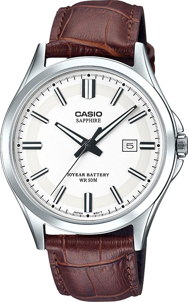 Мужские часы Casio MTS-100L-7AVEF