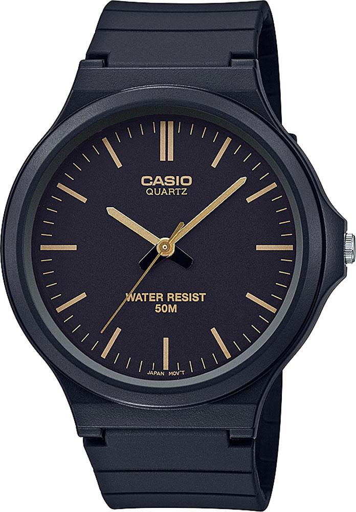 Мужские часы Casio MW-240-1E2VEF