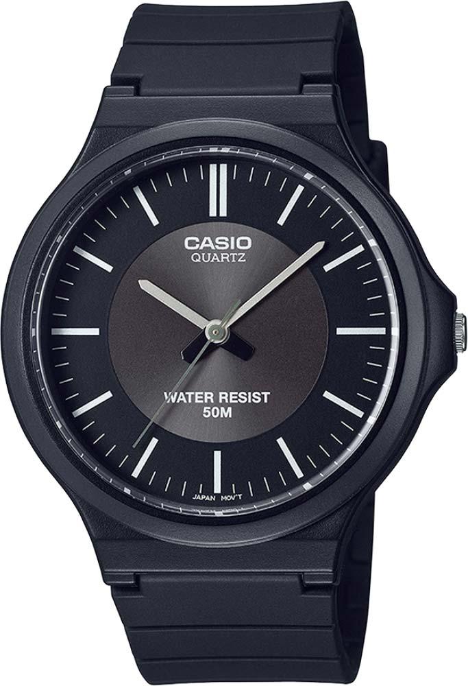 Мужские часы Casio MW-240-1E3VEF