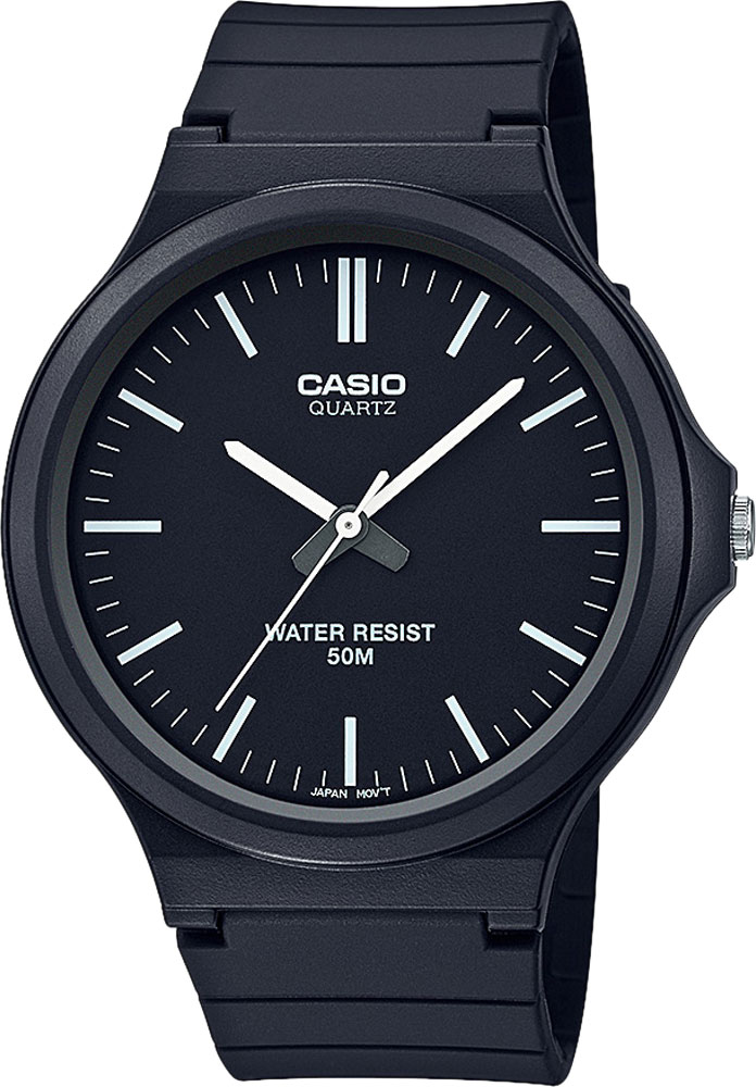 Мужские часы Casio MW-240-1EVEF