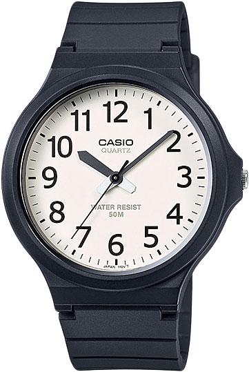 Мужские часы Casio MW-240-7B