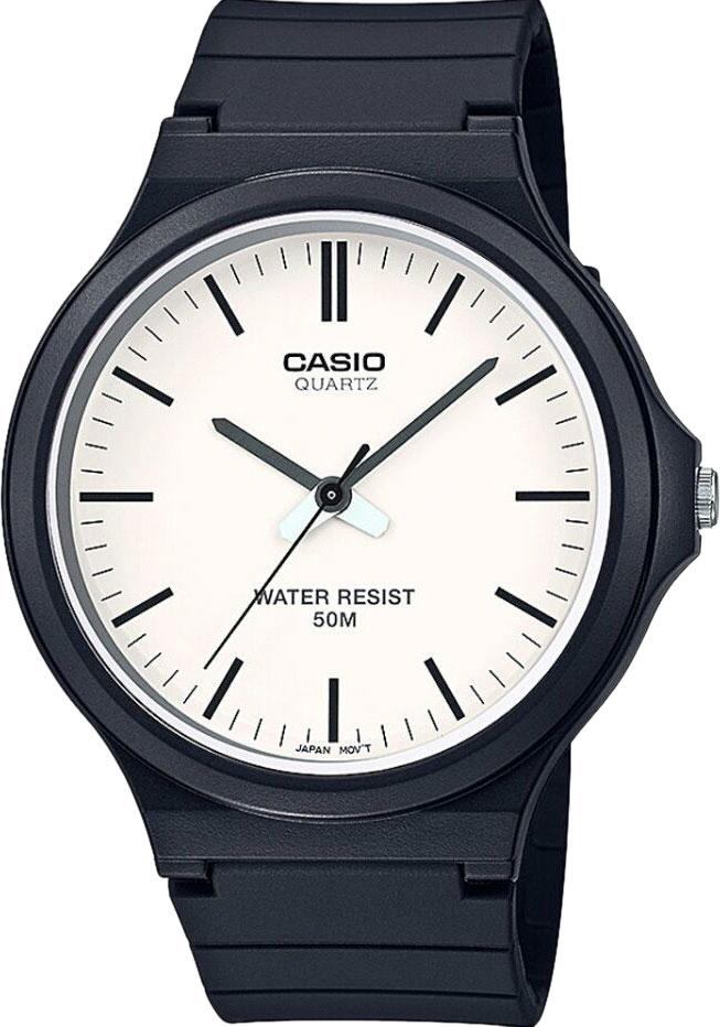 Мужские часы Casio MW-240-7EVEF все цены