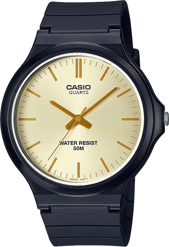 Мужские часы Casio MW-240-9E3VEF