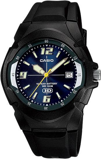 Мужские часы Casio MW-600F-2A-ucenka