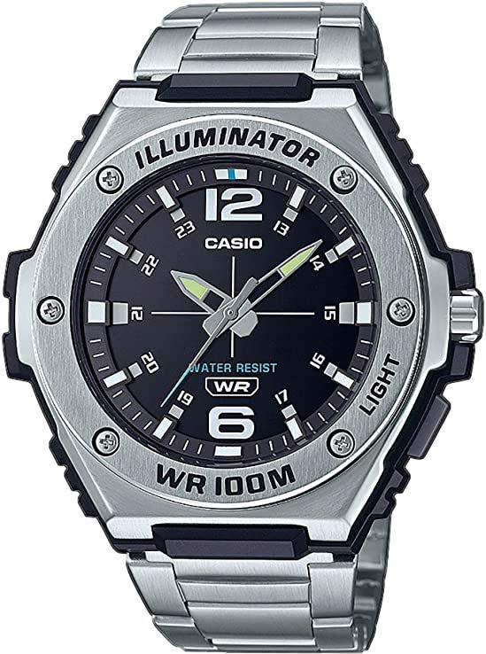 Мужские часы Casio MWA-100HD-1AVEF