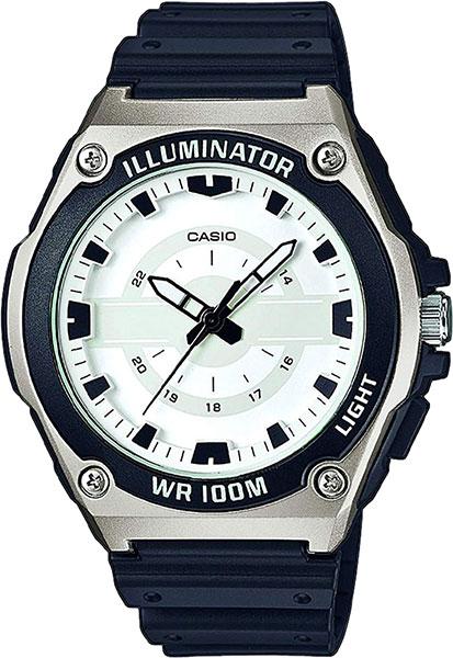 Мужские часы Casio MWC-100H-7A все цены
