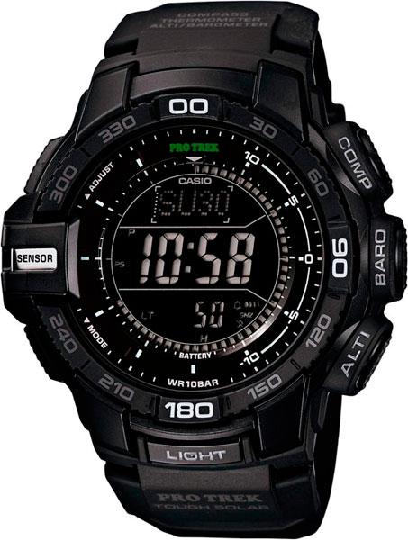 Мужские часы Casio PRG-270-1A