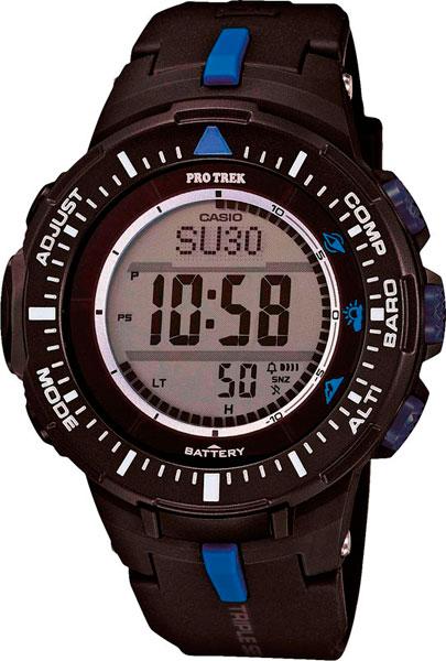 Мужские часы Casio PRG-300-1A2
