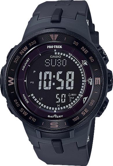 Мужские часы Casio PRG-330-1A цена и фото