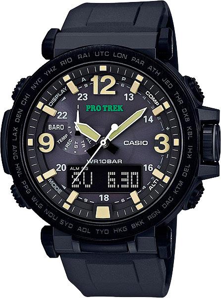 цена на Мужские часы Casio PRG-600Y-1E