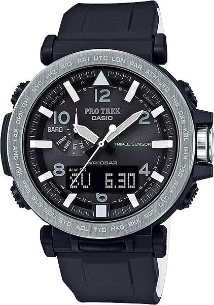 Мужские часы Casio PRG-650-1E casio prw 3500y 1e