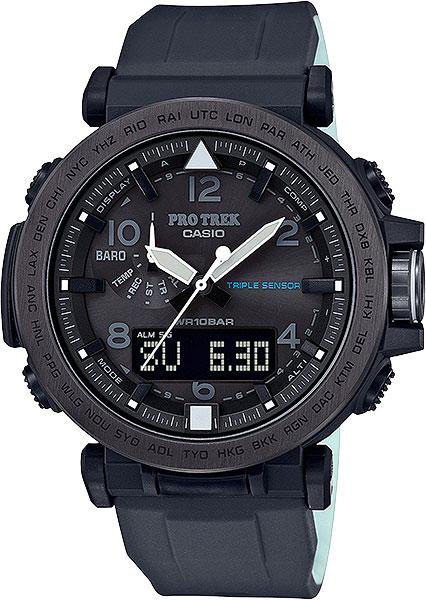Мужские часы Casio PRG-650Y-1E casio prg 650y 1e