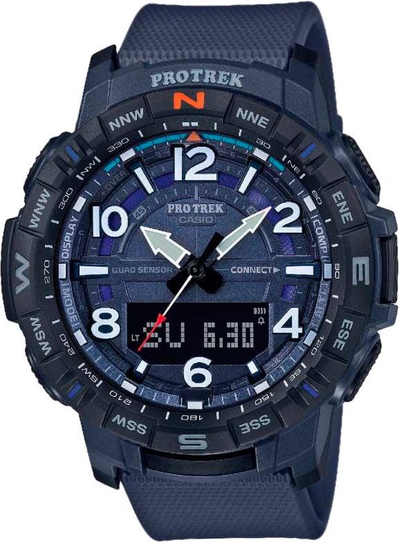 Мужские часы Casio PRT-B50-2ER