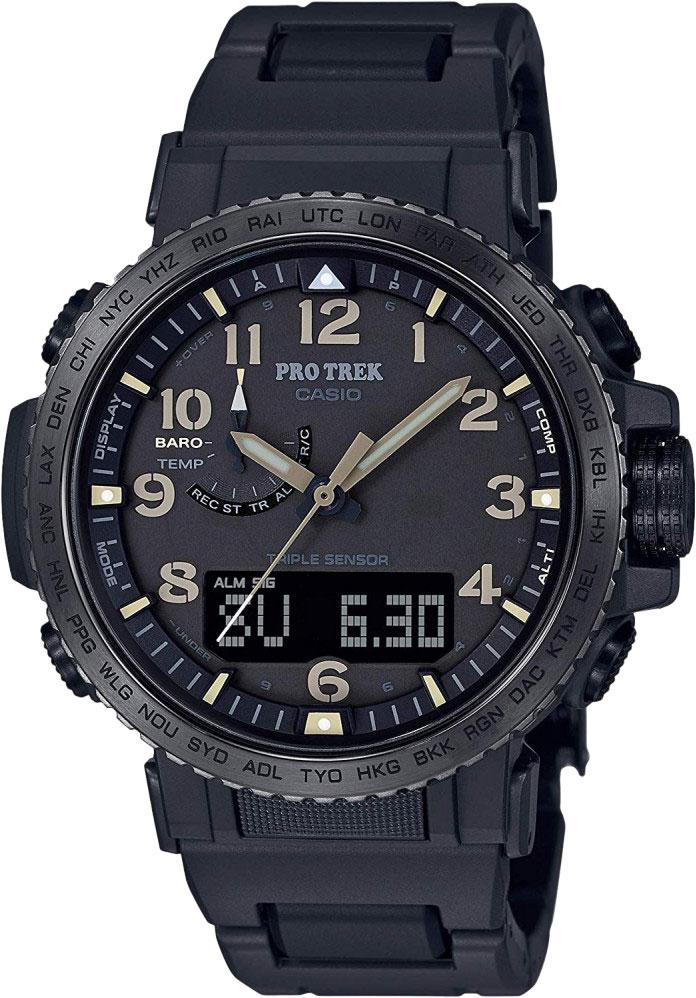 Мужские часы Casio PRW-50FC-1ER