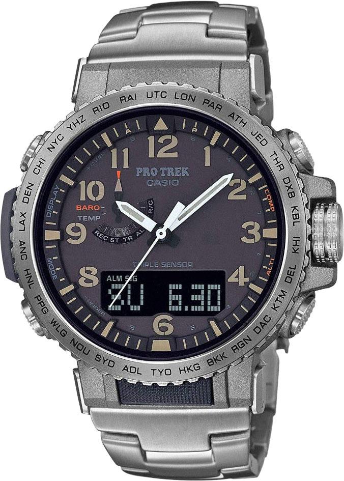 Мужские часы Casio PRW-50T-7AER