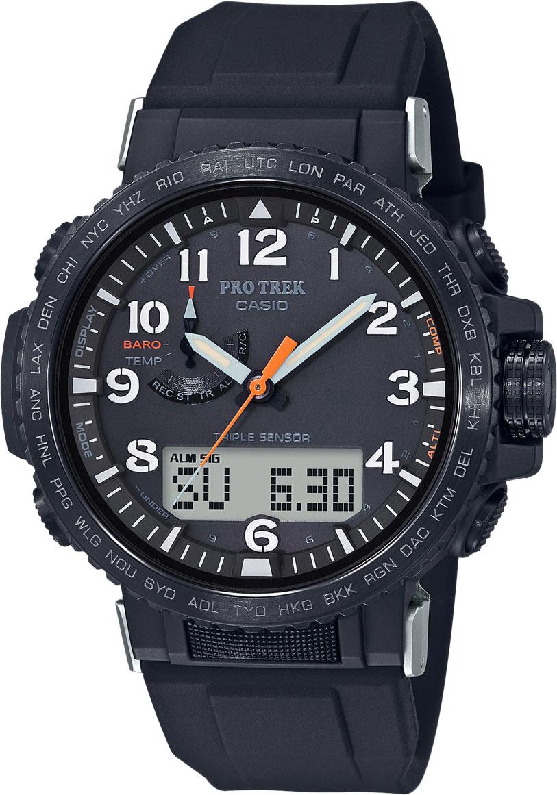 Мужские часы Casio PRW-50Y-1AER все цены