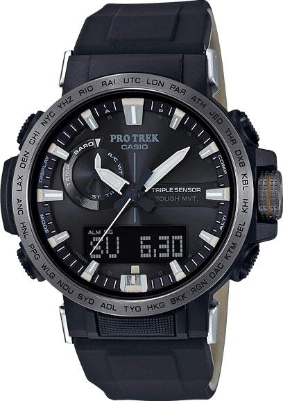 Мужские часы Casio PRW-60YAE-1A