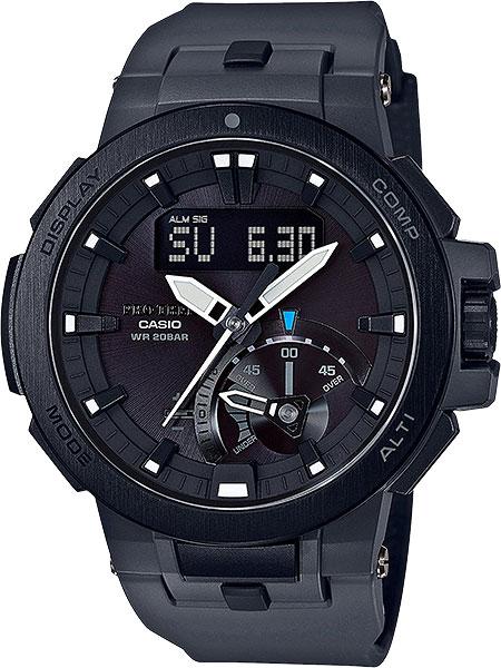 Мужские часы Casio PRW-7000-8E велосипед schwinn frontier 24 2016