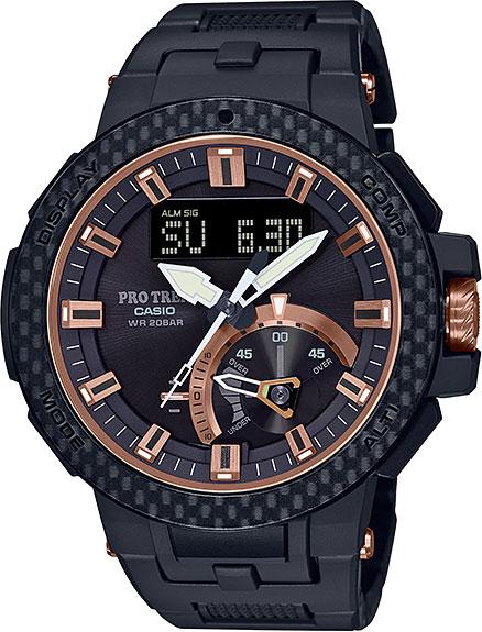 Мужские часы Casio PRW-7000X-1ER
