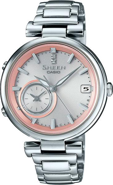 Женские часы Casio SHB-100D-4A  цена