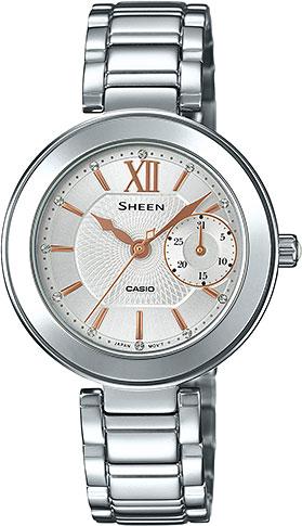 Женские часы Casio SHE-3050D-7A