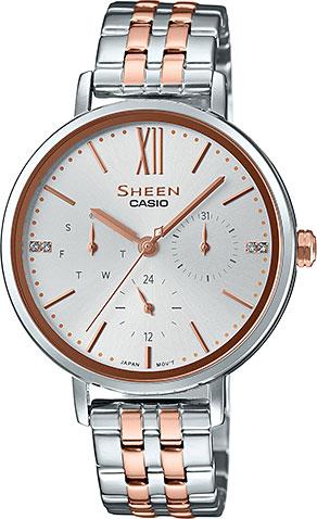 Женские часы Casio SHE-3064SPG-7A
