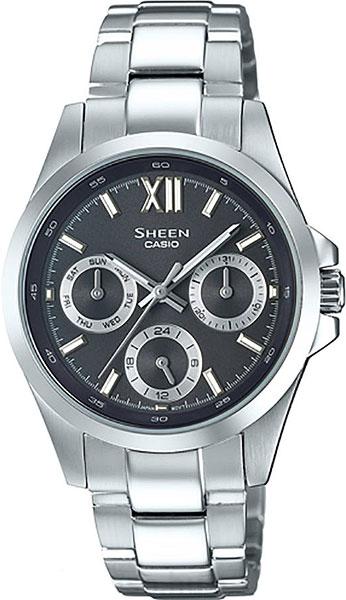 Женские часы Casio SHE-3512D-1A