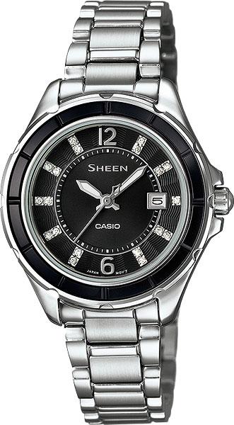 Женские часы Casio SHE-4045D-1A
