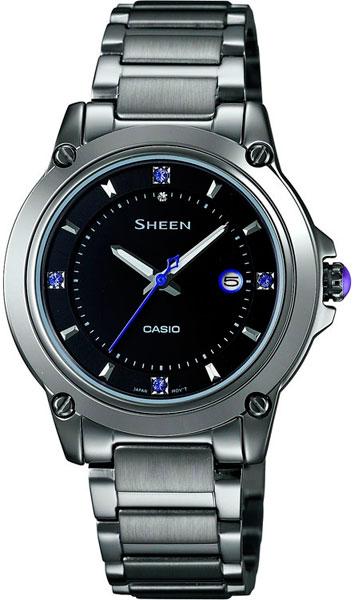 Женские часы Casio SHE-4507BD-1A