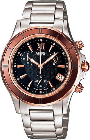 купить Женские часы Casio SHE-5516SG-5A недорого