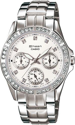 цена на Женские часы Casio SHN-3013D-7A