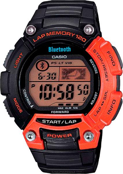 Мужские часы Casio STB-1000-4E-ucenka  цены